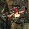 Fear Itself: The Fearless (2011) #2, Cho Variant