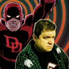 The Marvel Life: Patton Oswalt