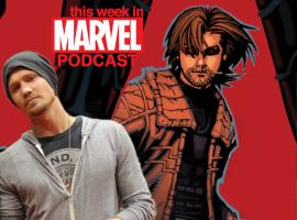 This Week in Marvel #42.5 - Chad Michael Murray