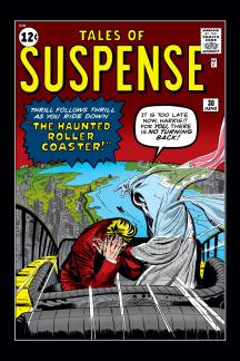 Tales of Suspense (1959) #30