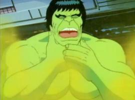 Marvel Mash-Up Ep. 30: Hulk in Space