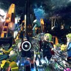 Journey to Asgard in New LEGO Marvel Super Heroes Images
