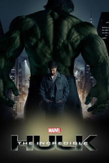 The Incredible Hulk (2