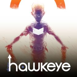 All-New Hawkeye