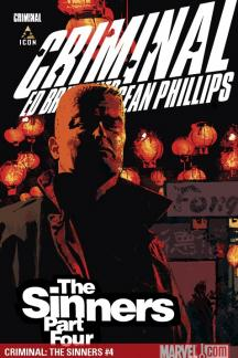 Criminal: The Sinners #4