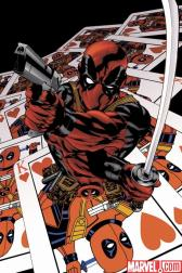 Deadpool: Suicide Kings #1 