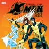 X-MEN: FIRST CLASS: MUTANT MAYHEM