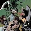 Giant-Size Hulk (2006) #1