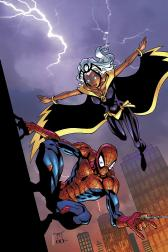 Marvel Age Spider-Man Team-Up #5 