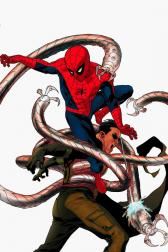 Spider-Man/Doctor Octopus: Negative Exposure (Trade Paperback)