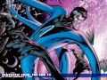 Fantastic Four: The End (2006) #5 Wallpaper