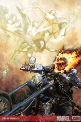 Ghost Rider #31 