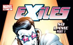 EXILES #18
