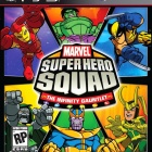 Marvel Super Hero Squad: The Infinity Gauntlet On Sale Now