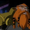 An Asgardian from The Avengers: Earth's Mightiest Heroes!