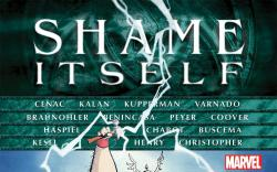 Shame Itself (2011) #1