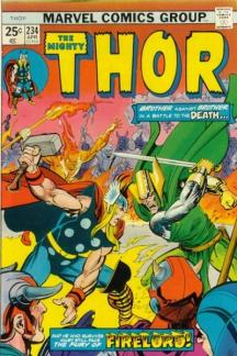 Thor (1966) #234