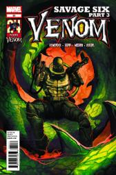 Venom #20 