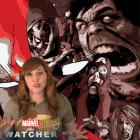 Watch The Watcher 2012 - Episode 15