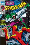 Spider-Man (1990) #2 Cover
