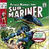 Sub-Mariner (1968) #10 Cover