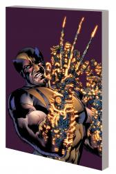 Wolverine: The Best There Is - The Complete Series (Trade Paperback)