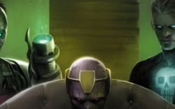 Marvel AR: Welcome to Avengers Undercover