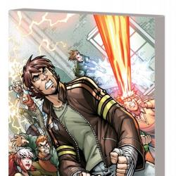 X-Campus (Trade Paperback)