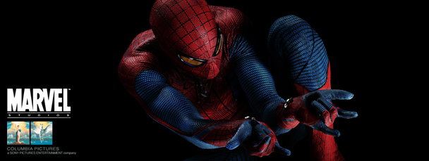 The Amazing Spider-Man Movie Update
