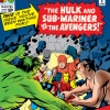 Avengers (1963) #3 cover
