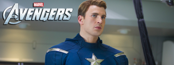 Marvel's The Avengers Up-Close: Chris Evans