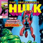 Incredible Hulk (1962) #472 Cover