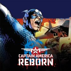 Captain America: Reborn