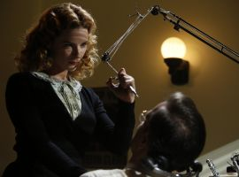 Marvel's Agent Carter: A Sin to Err