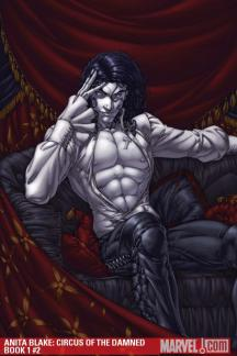 Anita Blake: Circus of the Damned - The Charmer (2010) #2