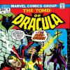 Tomb Of Dracula #9