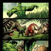What If? Planet Hulk Interior Art