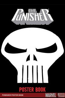 Punisher Poster Book #1