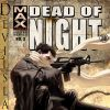 DEAD OF NIGHT FEATURING DEVIL-SLAYER #3