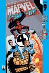 Ultimate Marvel Team-Up (2001) #9