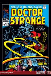Doctor Strange #175 