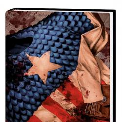 CAPTAIN AMERICA: THE DEATH OF CAPTAIN AMERICA VOL. 1 PREMIERE #0