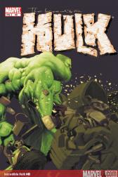 Incredible Hulk #48 