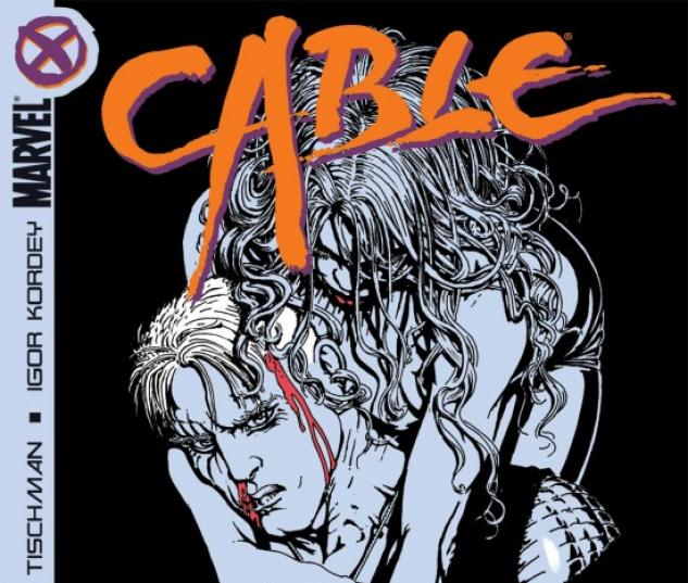 CABLE #98 COVER
