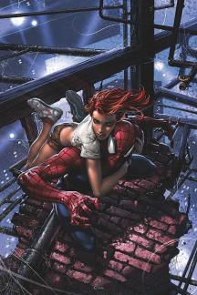 Sensational Spider-Man (2006) #32