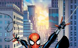 Amazing Spider-Girl (2006) #1
