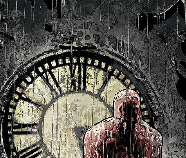 DAREDEVIL VOL. 10: THE WIDOW COVER