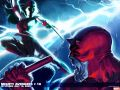 Mighty Avengers (2007) #16 Wallpaper