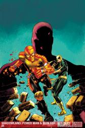 Shadowland: Power Man #1