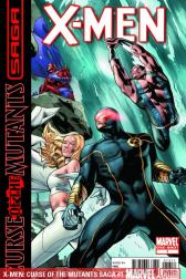 X-Men: Curse of the Mutants Saga #1